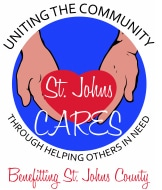 St. Johns Cares image